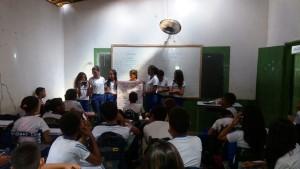 Projeto Zika Zero